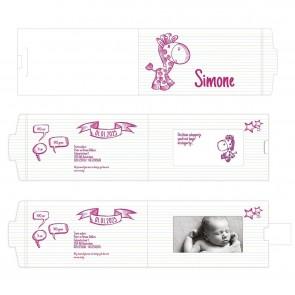 Doodle ChangeCard