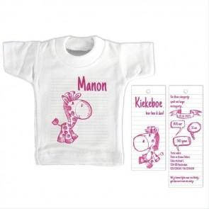 Doodle Mini T-Shirt
