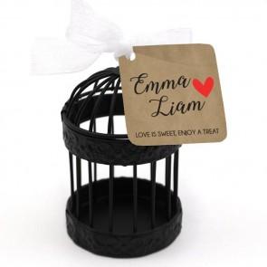 Craft Heart Birdcages