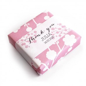 baby shower soap Blossom