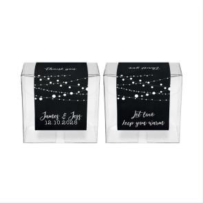Glowing Night Chocolate & Mallow Box