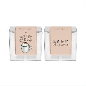 Hot Chocolate & Mallow Box