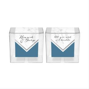 Royal Chocolate & Mallow Box