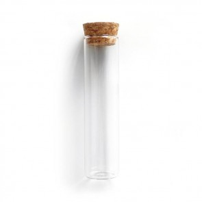 Sweet Ornament Candy Tubes
