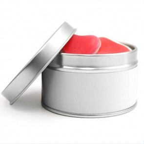 Create Your Own Round Tin Favour