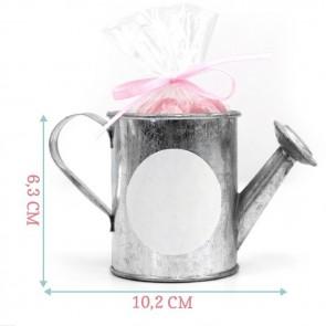 Mistletoe Mini Watering Cans