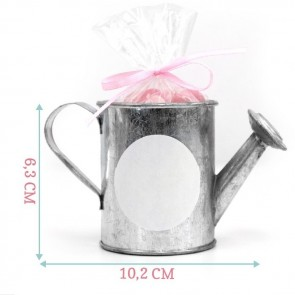 Rustic Wedding Mini Watering Cans