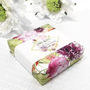 Floral Soap