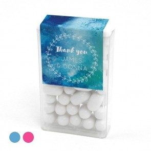 Create Your Own Tic Tac Wedding Favour