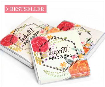 Chocolade-bedankjes-bruiloft-bestseller-LocoMix