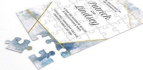 puzzle-wedding-invitation