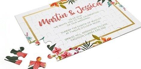 puzzle-wedding-invitations