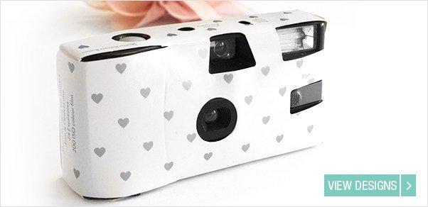 Wedding-supplies-disposable-camera