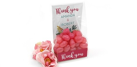 wedding-favours-clear-sweet-bags