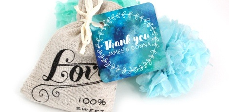 love-print-favour-bag-personalised-tag