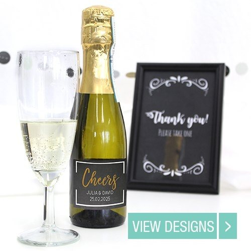 Personalised-Prosecco-favours