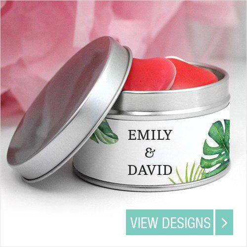 wedding-favours-silver-round-tins