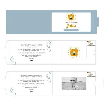 Iconic ChangeCard Communie