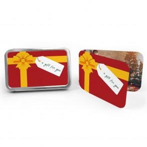 Christmas Gift Bliqje
