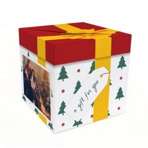 Christmas Gift LocoBox
