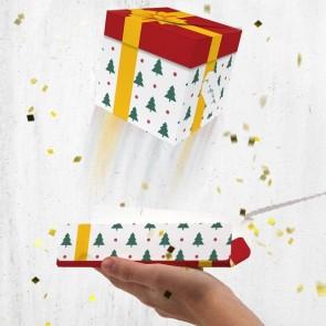 LocoBox Wenskaart - Christmas Gift
