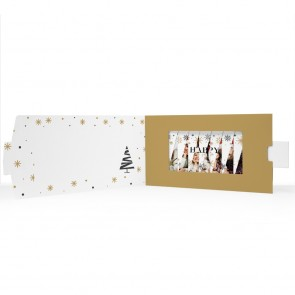 Christmas Sparkle ChangeCard