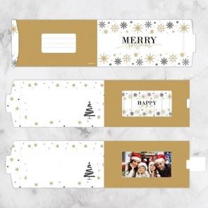 ChangeCard Wenskaart - Christmas Sparkle