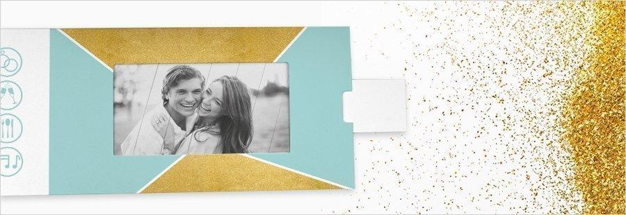 changecard-trouwkaart-goud