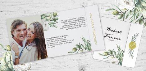 trouwuitnodiging-drieluik-omslagkaart