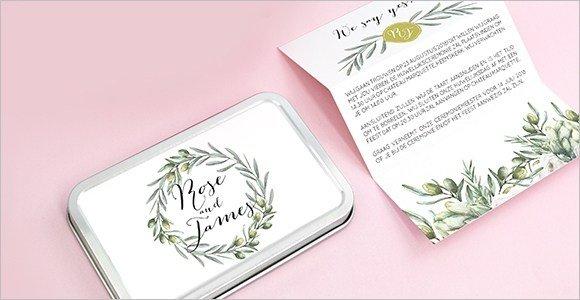 bliqje-trendy-trouwkaart
