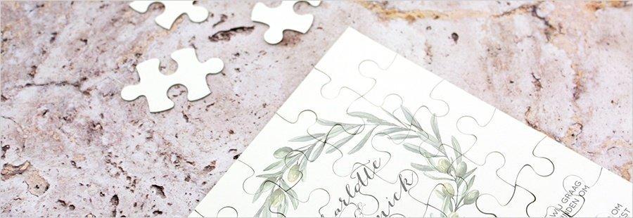 puzzel-trouwkaart-huwelijkswens