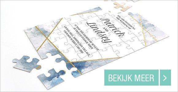 trouwkaarten-puzzel-uitnodiging