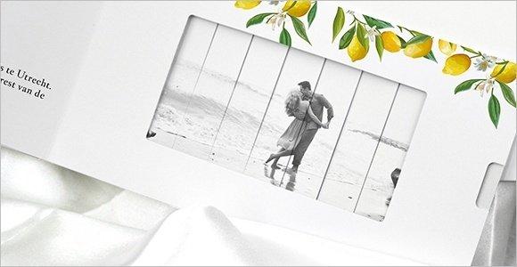 moderne-changecard-trouwkaart