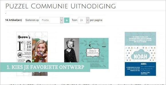 communiekaartjes-online-bestellen-stap-1