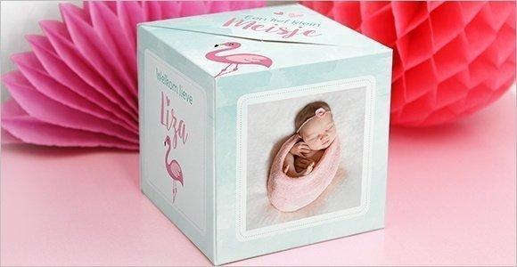 Out-of-the-box-geboortekaartje-eerste-kind