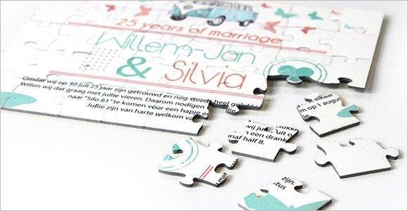 puzzel-jubileum-uitnodiging