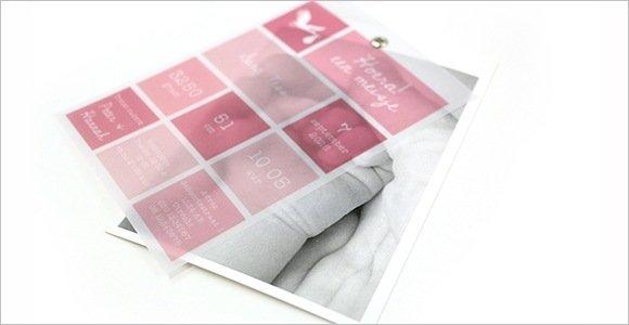 leuke-geboortekaartjes-kalkpapier-geboortekaartje
