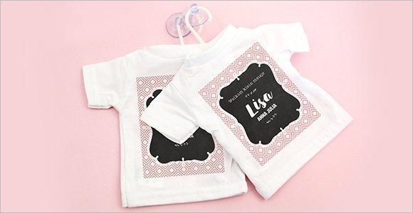 Speciaal-mini-tshirt-geboortekaartje