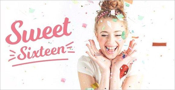 sweet-sixteen-kaarten