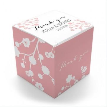 Favour Boxes Blossom