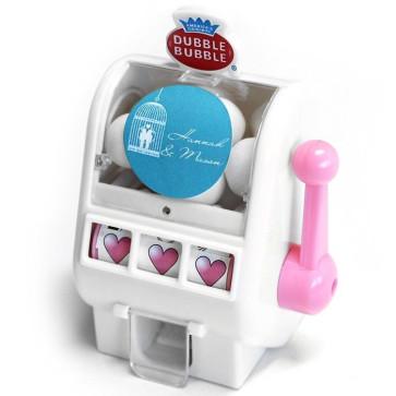 Vintage Rose Mini Slot Machine wedding favours