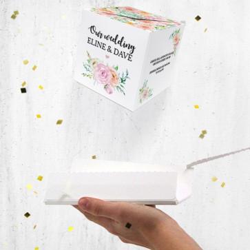 Out of the Box Confetti