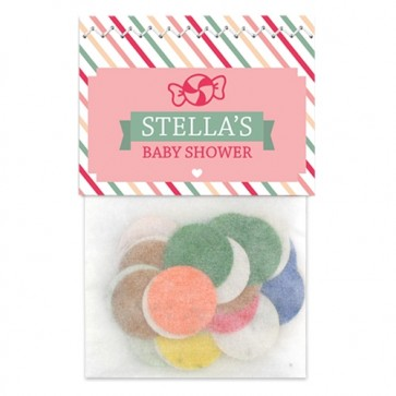 Sweet-candy-flower-bags-baby-shower