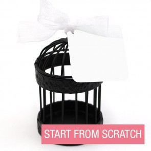 Create Your Own Birdcages