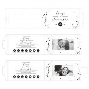 ChangeCard Classic Wedding