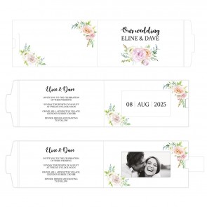 ChangeCard Floral Chic