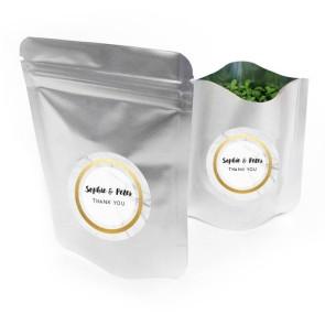 Green bag design from scratch
