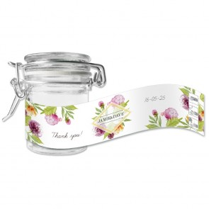 Floral-design-back-weck-jar-green