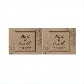 Elegant Branches Hot Cocoa Pack