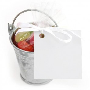 Create Your Own Mini Candy Pails